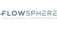 FlowSphere Logo