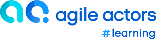 Agile Actors Logo