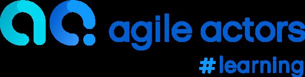 Agile Actors Logo