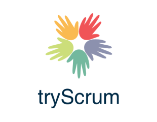 Try Scrum Logo