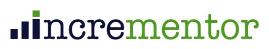 INCREMENTOR Logo