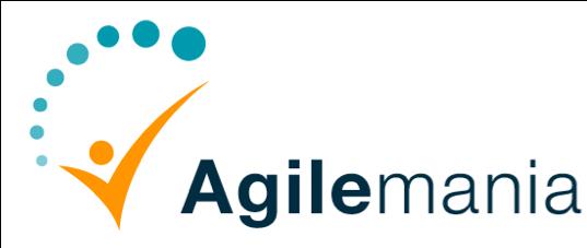 Agile Mania Logo