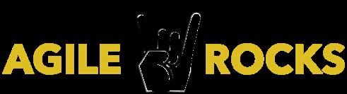 Agile Rocks Logo