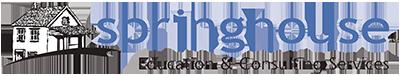 Springhouse Logo