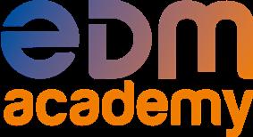 EDM Academy Logo