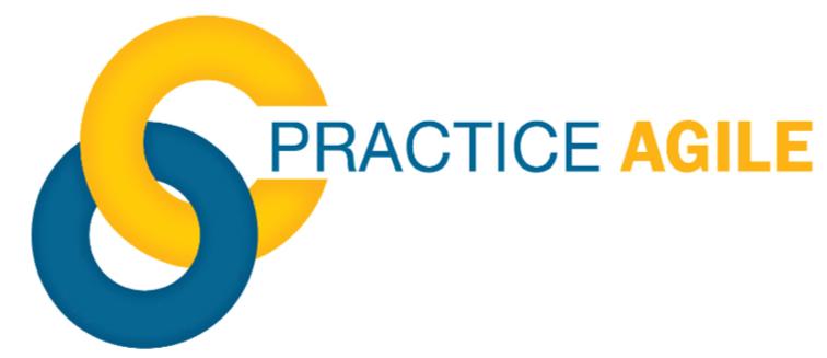 Practice Agile Logo
