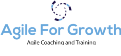 Agile for Growth Logo