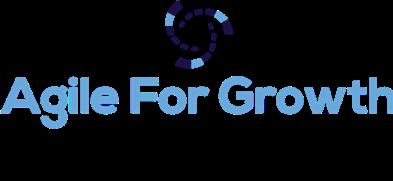 Agile for Growth Logo