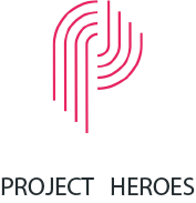 Project Heroes Logo