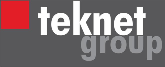 TeknetGroup Logo