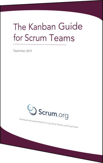 Kanban Guide for Scrum Teams