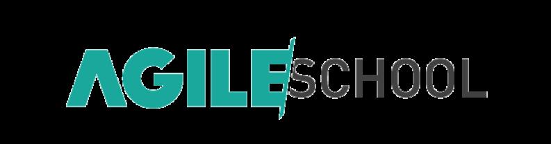 Agile School Logo