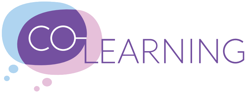 Co-Learning Logo