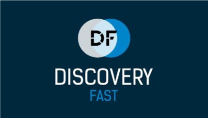 Discovery Fast Logo