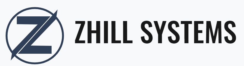 Zhill Systems Logo