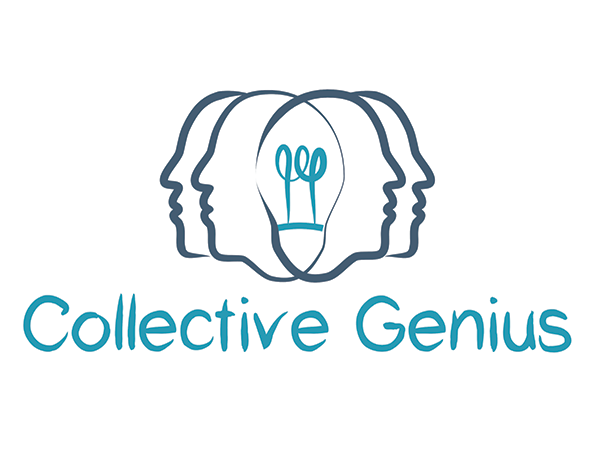 Collective Genius Logo