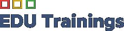 EDU Training Logo
