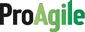 ProAgile Logo