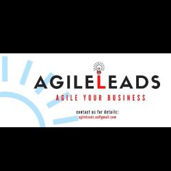 AgileLeads Logo