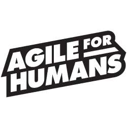 Agile for Humans Logo