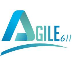 Agile 611 Logo