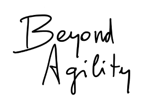 Beyond Agility Logo