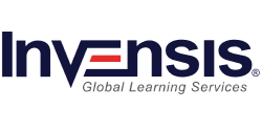 Invensis Learning Logo