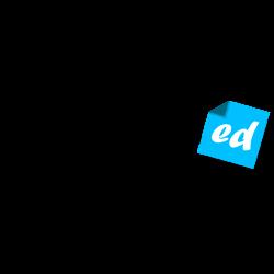 Scrummastered Logo