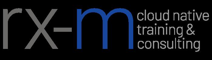 RXM Logo