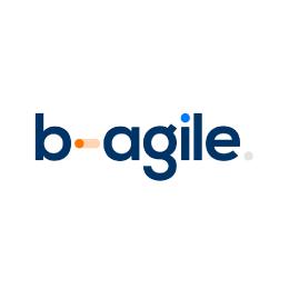 b-agile Logo