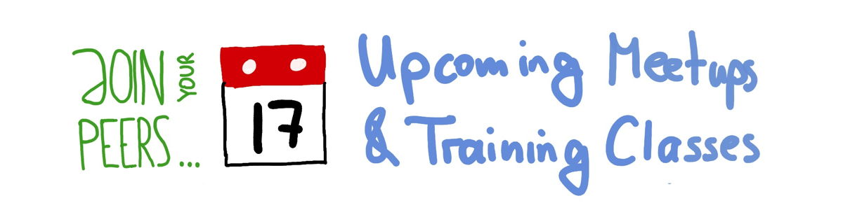 Upcoming Events and Scrum Training Classes by Stefan Wolpers