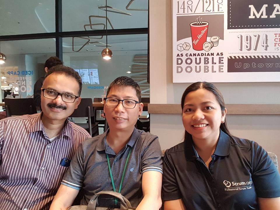 07 Ravi Vajaria, Warren Yu, Shirley Santiago