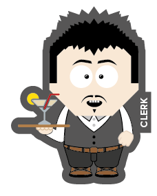 The Clerk Product Owner