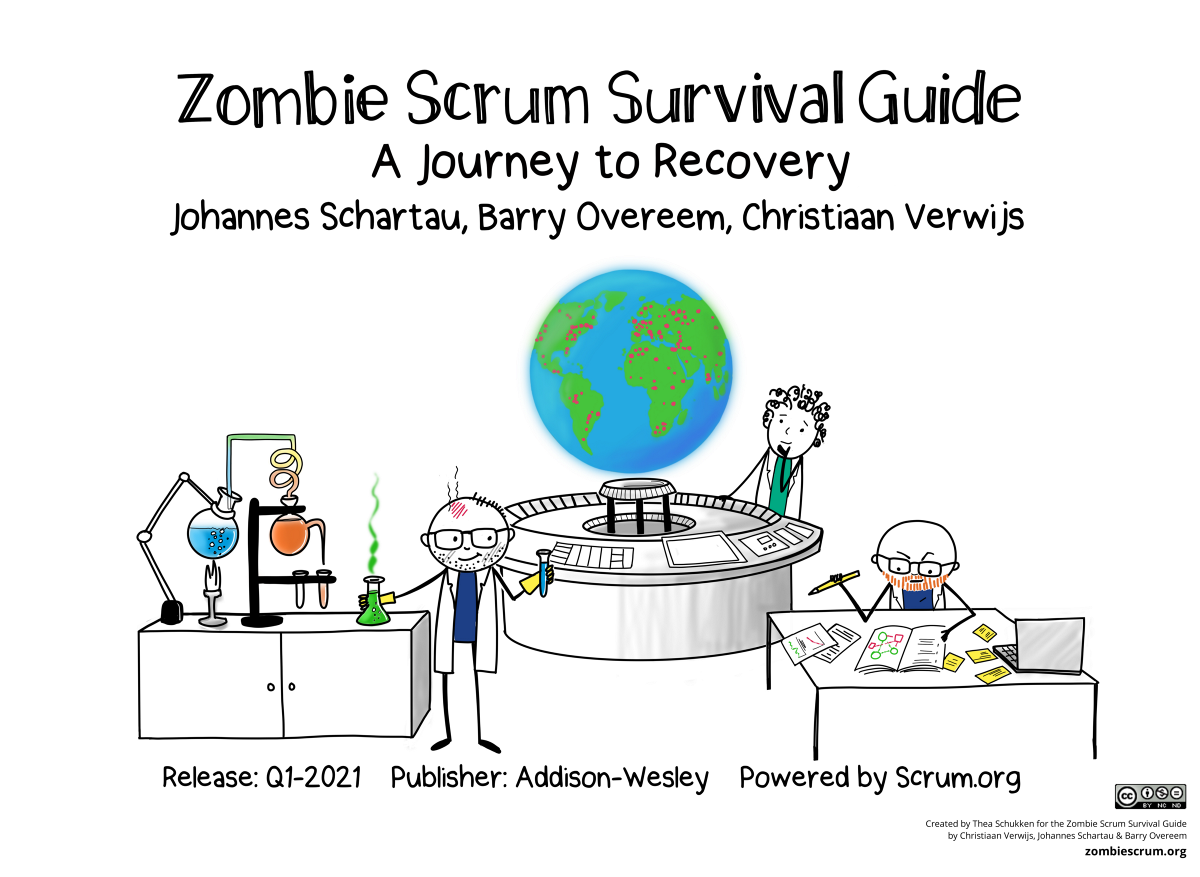 The Zombie Scrum Research Team