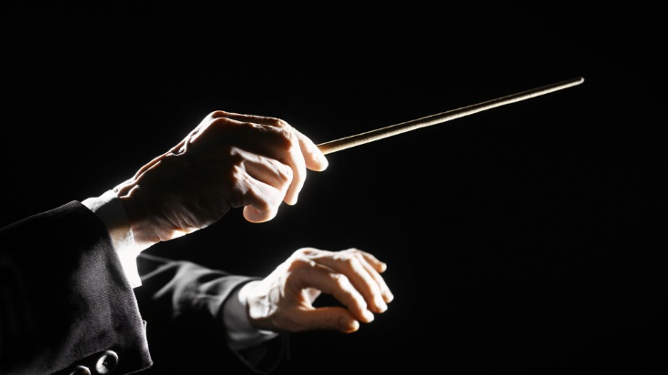 Symphony Conductor