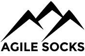 agile socks