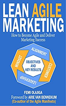 Lean Agile Marketing
