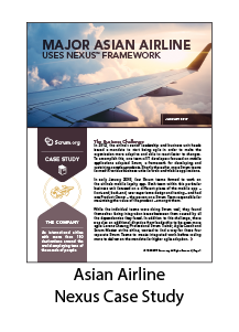 Asian Airline Nexus Case Study