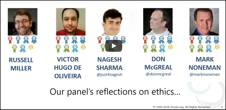 Software Ethics