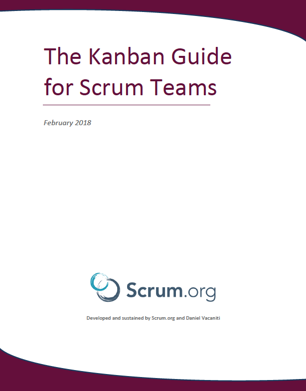 Kanban Guide for Scrum Teams Thumbnail