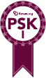 PSK Certification