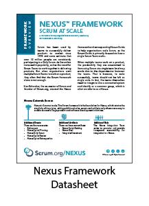 Scaling Scrum with Nexus | Scrum org