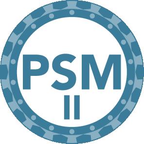PSM II Logo