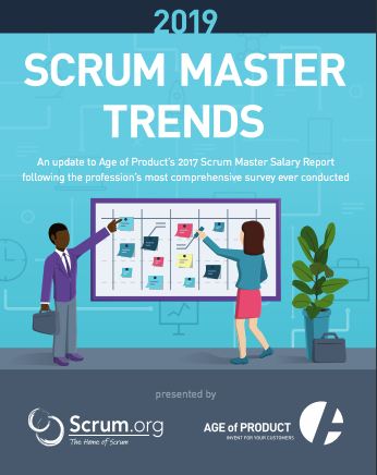 """Scrum Master Trends"""