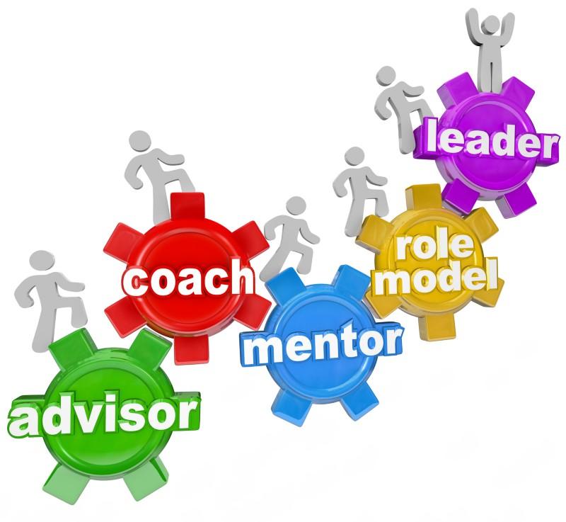 """""""coaching"""""""