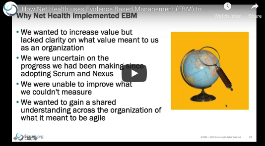 """Net Health EBM"""