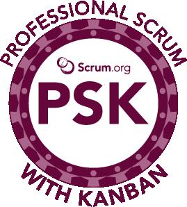 PSK Logo