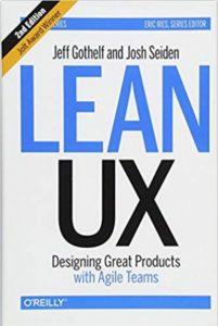 """""""Lean UX"""""""