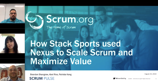 """Stack Sports Nexus"""