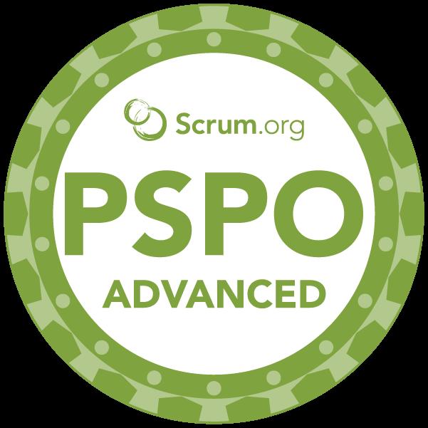 PSPO A Logo